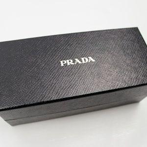 Authentic [ PRADA ] Box